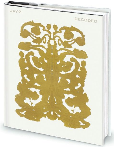 Jay-Z's novel: Decoded