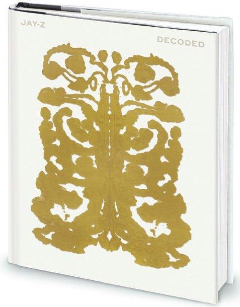 Jay-Z's novel: Decoded