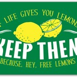 life-lemons