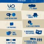 Dan Edelman's 10 Rules For PR Pros