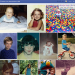 Check out the toddlers Mark Zuckerberg knew before 1999.