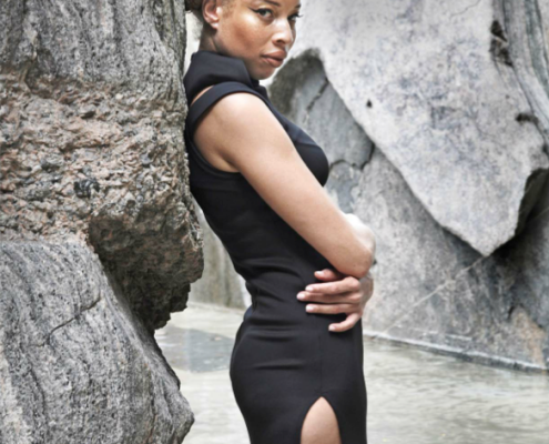 Client: Stacey McKenzie (Walk This Way Workshop), Outlet: Citylife Magazine (August, 2013)