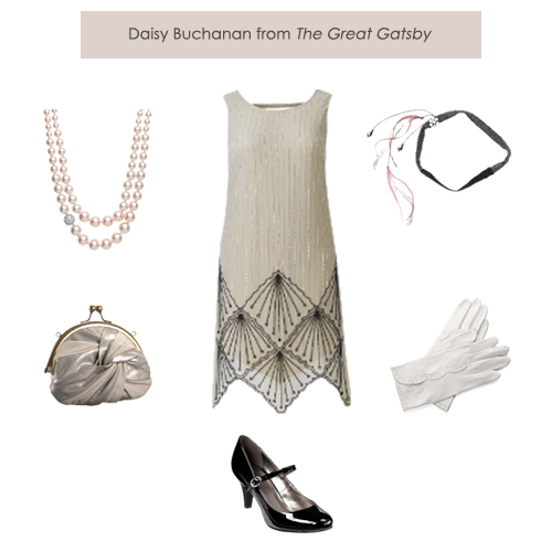 daisy buchanan fake Think daisy buchanan in the great gatsby under the ears was a typical hair length of the time be sure to get a professional to cut your hair to get the best cut possible.