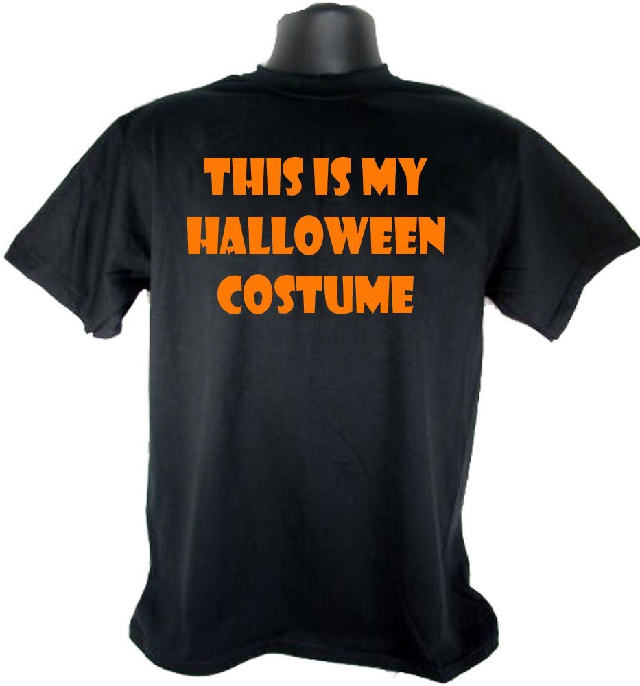this is my halloween costume