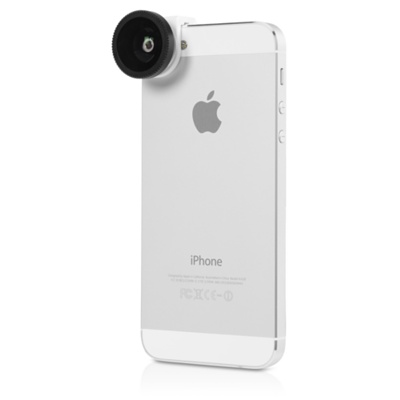 IPHONE CAMERA CLIP