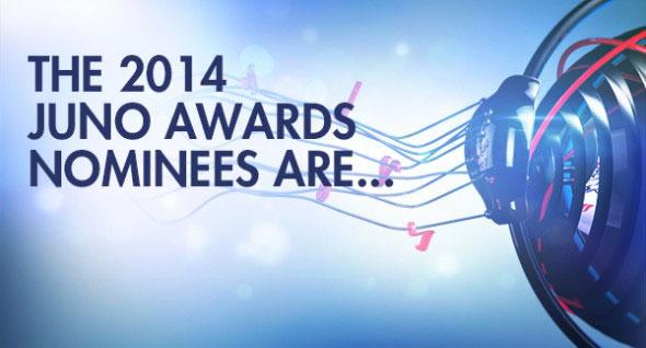 juno-nominees-title