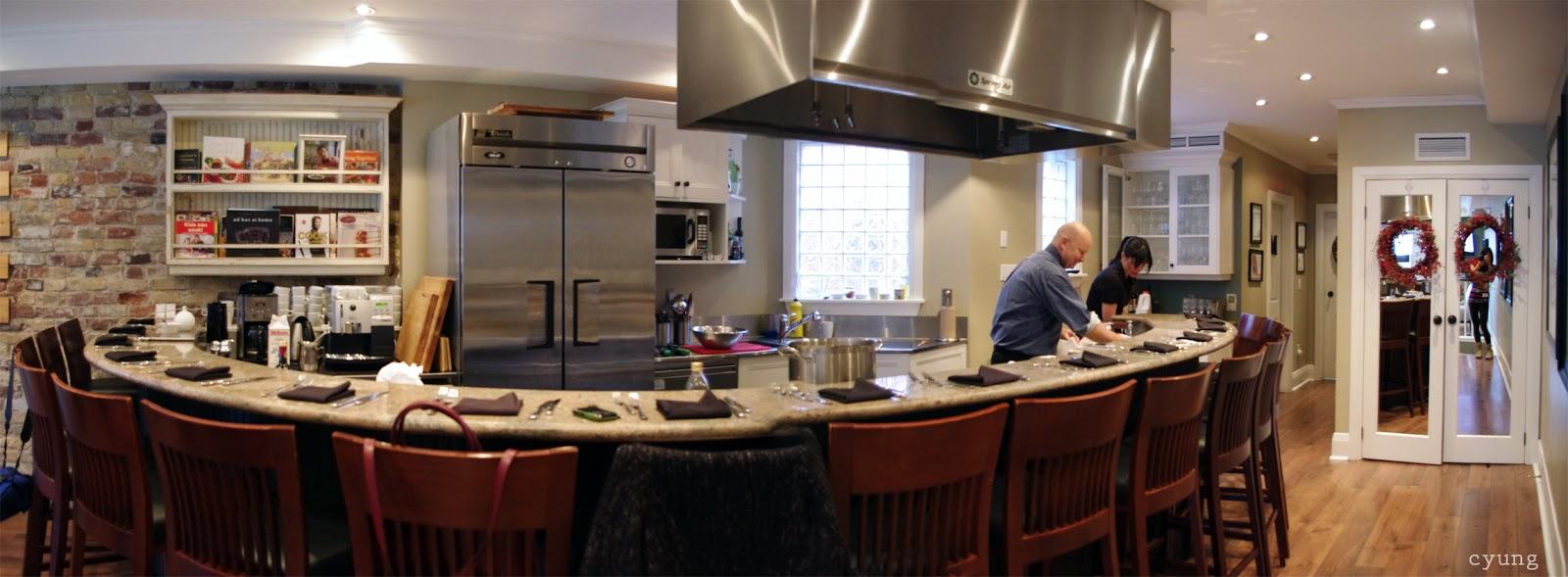 ChefUpstairs